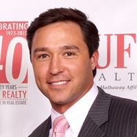 Tyler Minges with HUFF Realty