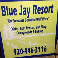 Blue Jay Fishing and Camping Resort