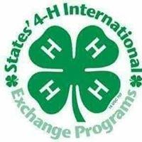 South Dakota States' 4-H International Exchange Programs