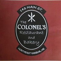 The Colonel's Restaurant and Bakery