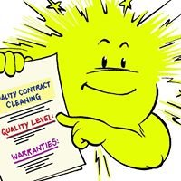 Contract Cleaning Service Marketing Tips