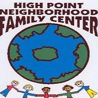High Point Neighborhood Family Center