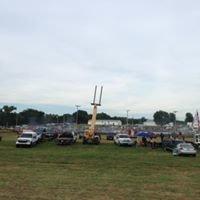 Mills County Fairgrounds Malvern, IA