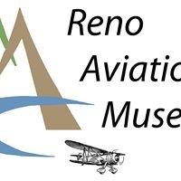 Reno Aviation Museum