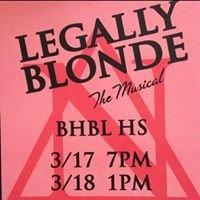 BH-BL High School Drama Club