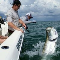 Boca Grande Fishing Charters with Captain Danny Latham's