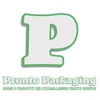 Pronto Packaging e-commerce dell'imballaggio