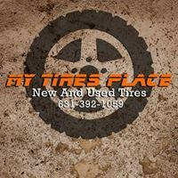 My Tires Place