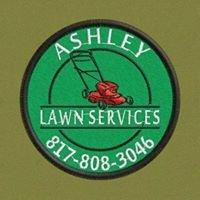Ashley Lawn Services