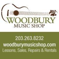 Woodbury Music Shop