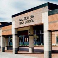 Ballston Spa High School