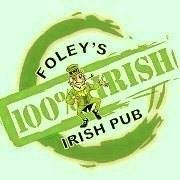 Foley's Irish Pub