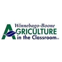 Winnebago-Boone Farm Bureau Ag Literacy
