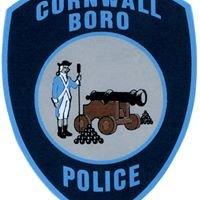 Cornwall Borough Police Department