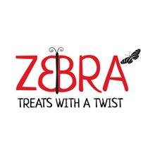 Zebra Frozen Yogurt