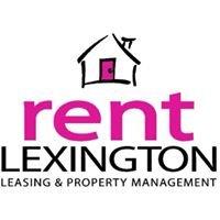 Rent Lexington Property Management