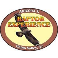 Arizona's Raptor Experience