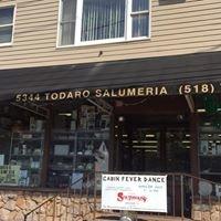 Todaro's Salumeria