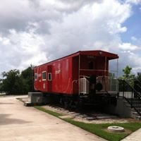 1927 Historic Venice Train Depot