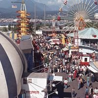 PNE - Pacific National Exhibition