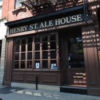 Henry Street Ale House