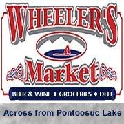 Wheeler's Market