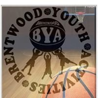 Brentwood BYA Basketball