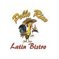 Pollo Rico Latin Bistro