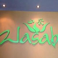Wasabi Japanese Steakhouse