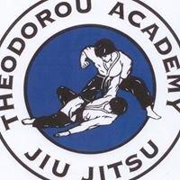 Theodorou Academy of Jiu Jitsu and Total Body Shaping