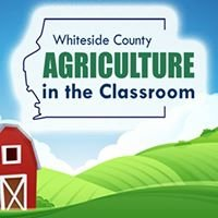 Whiteside County Agriculture in the Classroom