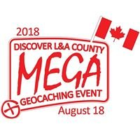Discover L&A County Geocaching Event