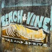Beach & Vine Wines & Spirits