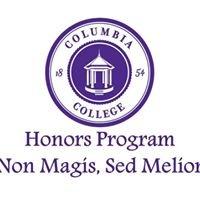 Columbia College SC - Honors Program