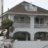 Galveston Seawall House
