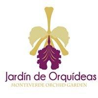Jardín de Orquídeas - Monteverde Orchid Garden