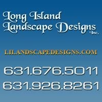 Long Island Landscape Designs, Inc.