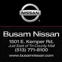Busam Nissan