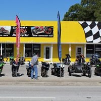 Spinwurkz Motorycles & Ural of Tampa Bay