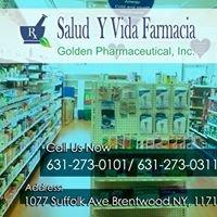 Salud Y Vida Farmacia