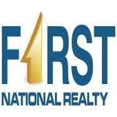 First National Realty FIRST LOOK