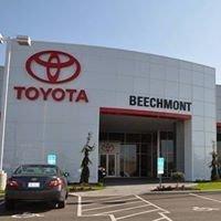 Beechmont Toyota