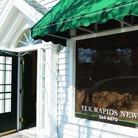 Elk Rapids News