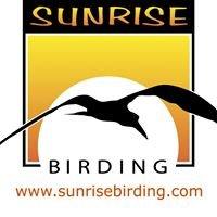 Sunrise Birding, LLC - Bird Watching and Wildlife Tours