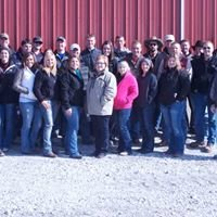 Illinois Beef Association Young Producer Council