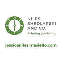 Jessica Niles at Better Homes and Gardens, The Masiello Group