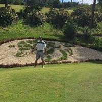 Turtle Hill Golf Club, Bermuda