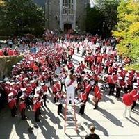 Cornell Big Red Band