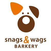 Snags & Wags Barkery, LLC