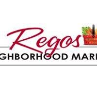 Rego's Neighborhood Market